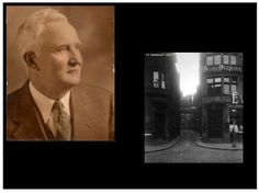 Edward G. Hulton Great Grandfather of the founder of Salem House Press and Newspaper Heir. The Heirs, New Age, Newspaper, Ebooks, Illustration, Prints, House, Journaling File System, Home