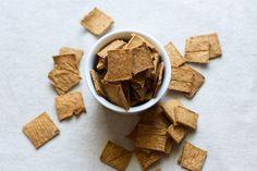 smoked paprika almond pulpcrackers