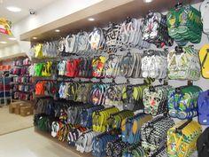 Projeto de Marcenaria, loja de calçados, bolsas e acessórios.