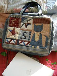 Bag use Masako's fabric