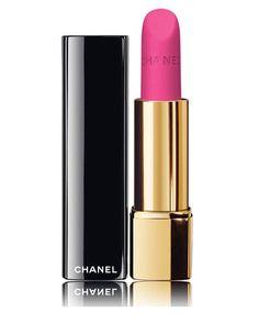 Chanel Rouge Allure Velvet, La Diva