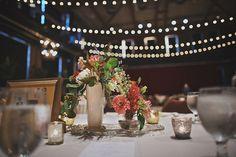 Whimsical Pittsburgh Opera Wedding