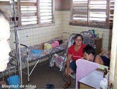 """Los objetivos espurios de la salud y la educación """"gratuitas"""" en la Cuba """"revolucionaria"""""""