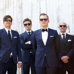 A Groom's Guide to Looking Great on Your Wedding Day