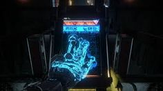 Image result for diegetic UI Killzone Shadow Fall, Alien Isolation, Darth Vader, Image, Google Search