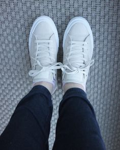New Converse trainer