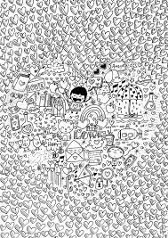 Image result for 100 coloriages anti-stress