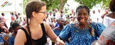 Hier erzählt Lena von ihren #Erfahrungen im #Unterrichten an einem Collège in Togo. #Freiwilligenarbeit in der Schule in #Togo #Erfahrungsbericht, hier lesen!