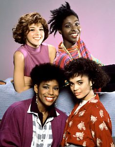 A Different World is an American television sitcom which aired for six seasons on NBC (from September 24, 1987 – July 9, 1993). It is a spin-off series from The Cosby Show.