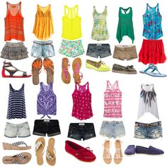 cute mix match outfits