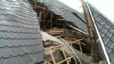 Denis Nwosu's blog: Four-Story Building Collapses In Onitsha