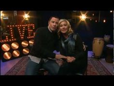 Olivia Newton-John & John Travolta - This Christmas