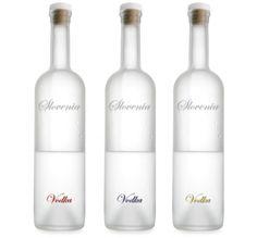 Slovenia Vodka http://korsvodka.com/slovenia-vodka/ #sloveniavodka #vodka