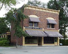 Wright Sites in Dearborn Michigan