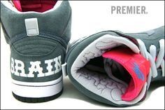 new style 0b762 25639 Brain Wreck Nike SB Dunk High Nike Sb Dunks, Classic Sneakers, Baby Shoes,