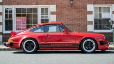 Classic 964, never out of style and quickly rising in value.