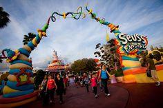 Como organizar a viagem de fim de ano aos parques temáticos de Orlando