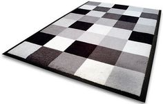 Elegance Use & Wash Floormat - 135x200cm - 6 Sizes Available Use & Wash http://www.amazon.co.uk/dp/B003BBUS1G/ref=cm_sw_r_pi_dp_3wRVub0P53AXS