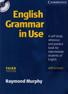 English Grammar in Use - Raymond Murphy (FCE-Class 2012-2014)