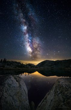 The Divide by Jonathan Mitchell on 500px