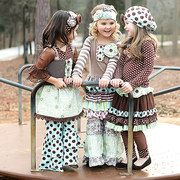 Take a look at the Ruffle Up: Girls' Apparel event on #zulily today!