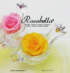 #Happy Easter #Pasqua2021 #rosabella #rosagioiello #rosastabilizzata Ioi, Happy Easter, Happy Easter Day