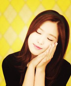 Naeun A Pink Mr Chu GIF