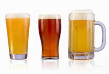 Middy, schooner, pot, jug? i'm confused. The great Aussie beer glass dilemma - CHOICE