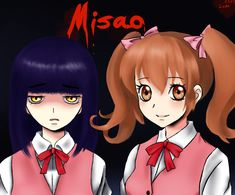 Misao by LilachSigal on DeviantArt