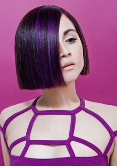 La Propagande des femme | Hair Machine