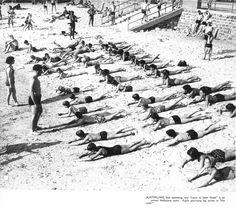 Melbourne Beach, Melbourne Cbd, 1956 Olympics, St Kilda, Historic Homes, North America, Europe, Australia, History