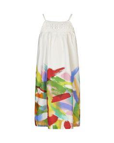 Παιδικό φόρεμα από το Maison Marasil