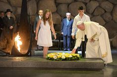 First Obama, now Pope Francis: Anti-Zionism is Antisemitism 29May15