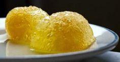 Waarom is bevroren citroen zo gezond?