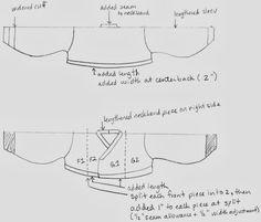 hanbok pattern