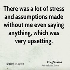 Assumptions Quotes - Page 1 | QuoteHD