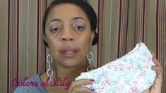 Crochet Tutorial - Thick, Quick, Simple, Wash or Dish Cloth