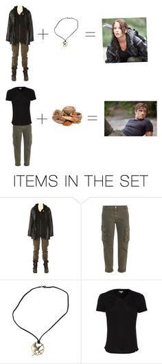 """""""Hunger Games"""" by garufawatson ❤ liked on Polyvore featuring art"""