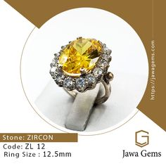 Zircon Ring ZL 12 #Zircon ₨ 8,000 For more details whatsapp on 03159477284 Free Delivery all over Pakistan The shine of Zircon can get rid of negative energy. You would be able to have a bright and positive power from it. It is also useful to heal negative feelings such as anxiety or fear. #JawaGems #Jawa #Zircon #ZirconRing #Zirconbracelet #ZirconRing #Zirconnecklace #Zirconpendent #Zirconearring #Stone #ZirconStone #Diamond #Zamurd #Neelum #Yakooot #BuyOnline #Luckystone #gemstone