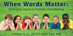 When Words Matter 2012 - Saint Paul, MN