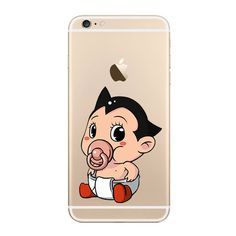 [ Astro Boy ] PACIFIER SERIES FOR PHONE
