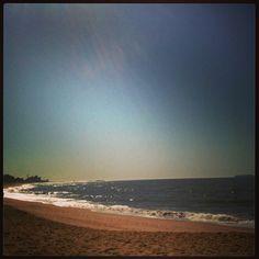 Praia Campista