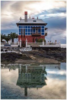 Arrieta Lanzarote España