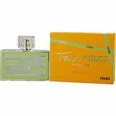 Fendi Fan Di Fendi Eau Fraiche Edt Spray 1.7 oz by Fendi