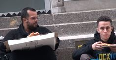 3 Videos That Will Change The Way You Look At Homelessness