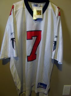 low priced 9b9ca cf0b9 authentic michael vick atlanta falcons jersey