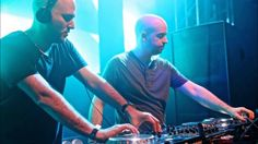RAVERS FOR LIFE: ALY and FILA at TRANSISSION 2015