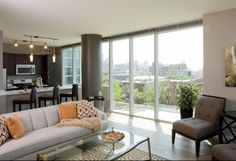 #19 Halsted Flats Lakeview- HomeScout Realty Chicago Luxury Apartments 2016