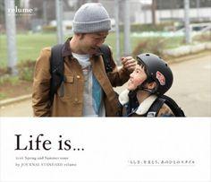 Life is issue 03 Takahiro ShibataOhtaro