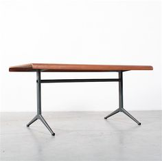 Friso Kramer Euroika coffee table | Auping | sold by studio1900